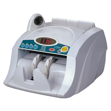 BT6100 Intelligent Banknote Counter